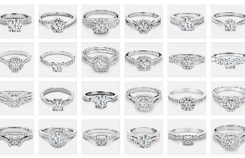 engagement rings designs